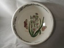 EARLY LARGE PORTMEIRION POTTERY BOTANIC GARDEN EASTERN HYACINTH BOWL 24cms WIDE