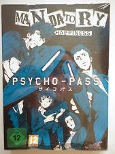 Psycho Pass Mandatory Happiness Jeu Vidéo PS4 Playstation 4