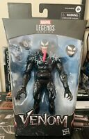 Marvel Legends Series By Hasbro Venom 6 inch Action Figure NEW In Hand