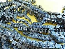MOTORCYCLE CAMCHAINS CHAINS DIFFERENT LENGTHS IDEAL ART AND CRAFTS