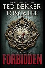 NEW Forbidden (The Books of Mortals) by Ted Dekker