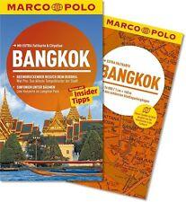 MARCO POLO Reiseführer Bangkok von Wilfried Hahn (2014, Taschenbuch)