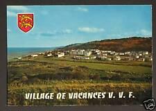 COLLEVILLE (14) VILLAS au VILLAGE DE VACANCES VVF