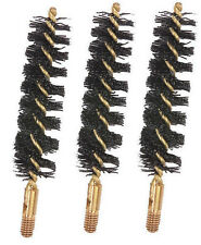 Traditions * .50/ .54 Cal Nylon Cleaning Brush 10-32 Thread * Pack of 3 # A1277