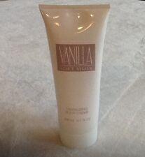 Avon Vanilla Soft Musk Tantalizing Body Creme Cream Lotion 6.7 fl oz 1995