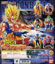 Bandai DragonBall HG Special(SP) Part 1 Gashapon Full Set of 6pcs 2007