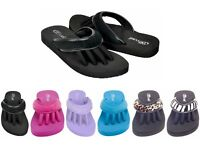 Pedi Couture Womens Pedicure Toe Separator Sandals Choose Size & Color