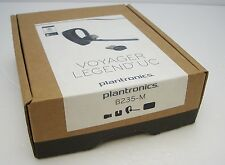 Plantronics Voyager Legend UC B235-M USB Bluetooth Headset System - Retail Box