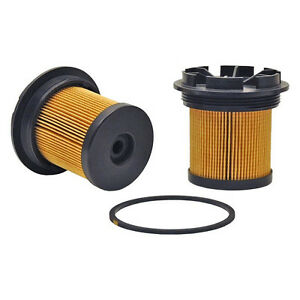 94-98 7.3L Ford Powerstroke Diesel Fuel Filter Kit WIX 33817 (3131)