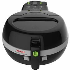 Tefal FZ710840 Actifry traditionnel 1 kg Health Fryer, 1400 W, noir