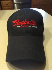 Raybestos Chassis Carquest Auto Parts Navy Blue Mens Hat