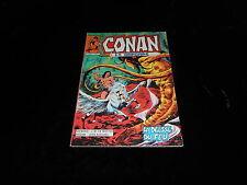 Conan le barbare 6 : La déesse du feu
