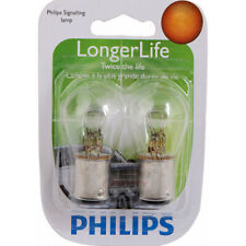 Philips Brake Light Bulb for GMC C1500 Suburban G1500 G3500 C2500 Suburban ot