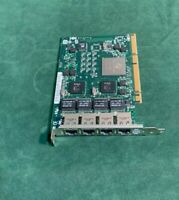 IBM 03N5444 (Feature Code #5740) - 4 port PCI-X Ethernet adapter
