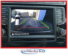 Original VW Polo 6C. Caméra de recul Gps Composition Media MIB à partir 4/2014