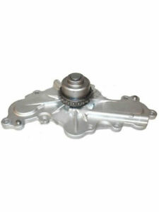 Protex Water Pump FOR MAZDA CX-9 TB (PWP6101)
