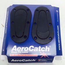 Aerocatch Universal Flush Mount Hood Pins AER120-2000 **GREAT PRICE**