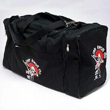 ProForce Taekwondo Locker Gear Bag TKD Equipment Gym Training Duffle Bag - Black