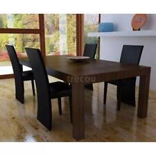 4 Stk. Stuhl Hochlehner Esszimmerstuhl Essstuhl Küchenstuhl Stuhlgruppe I7B1