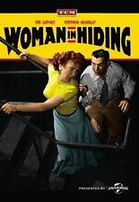 WOMAN IN HIDING (1950 Ida Lupino) - Region Free DVD - Sealed