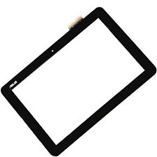 For ASUS Transformer Book T101H T101HA Touch Screen Digitizer Glass Lens Black