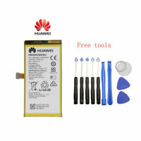 New HB494590EBC Battery For Huawei Ascend Honor 7 PLK-L01 AL10 3000mAh + tools
