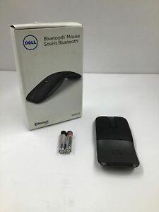Dell Bluetooth Mouse Smart Black WM615-BK READ