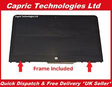 HP Pavilion x360 13-U005TU 13-U005NA Touch Screen Digitizer LCD Display Panel