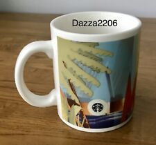 STARBUCKS COFFEE MAUI 2001 MUG. BRAND NEW.