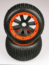 Big Fat Off Road Ruedas 3-tlg. Hpi Baja Buggy 5B Ss 5SC Flux Carbon Fighter