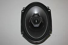 """Single Pioneer Speaker TS-A6874R A-Series 6""""x8"""" 3-Way 350 Watts *AS-IS*"""