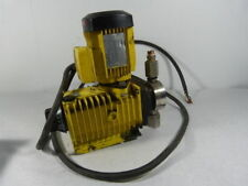 Milton Roy Dosapro Series D Dosing Pump C/W Motor 0.11kW 1690RPM ! WOW !