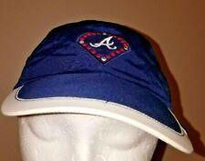 WOMENS NIKE ATLANTA BRAVES HAT - One Size - MLB