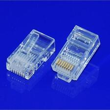 ethernet cat 5e networking plugs ebay rh ebay com