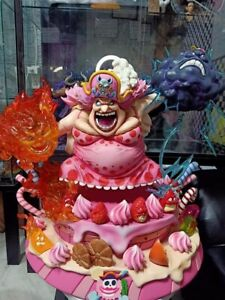 One Piece Big Mom Resin Statue Bp Studio No tsume
