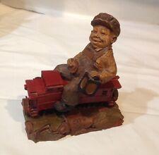 Tom Clark Cab #98 Figurine