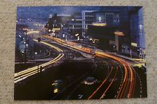 1979 Porsche 911 Turbo Coupe Showroom Advertising Poster RARE!! Awesome 15x11