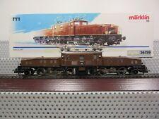 Märklin H0 36159 E-Lok Krokodil der SBB BR Ce 6/8 Digital in OVP