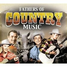 Fathers of Country Music [CD]