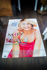 There'S Something About Mary 4x6 ft French Grande Movie Poster Original 1998