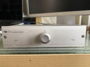Musical Fidelity V90-AMP Amplifier