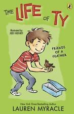Friends of a Feather (The Life of Ty)-ExLibrary