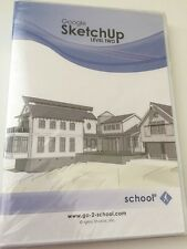 Google SketchUp Level Two (DVD, 2007)