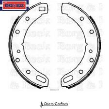 Brake Shoes for LAND ROVER 88 109 2.3 2.6 61-85 CHOICE1/2 10H 10J 11H D BB