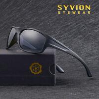 Polarized Cycling Glasses Goggles Driving Fishing Sports Sunglasses UV400 TR90 1