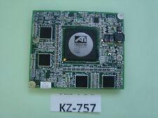 Original ATI Radeon Mobility 9000 f. FSC Amilo D7830 64MB nicht getestet #KZ-757