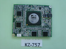 Original ATI Radeon Mobility 9000 F. FSC amilo d7830 64mb no probado #kz-757