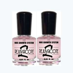 Duri Cosmetics Rejuvacote Formula 2 - 0.61oz (Pack of 2) NEW FREE SHIPPING
