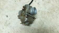 78 Suzuki DS80 DS 80 carb carburetor