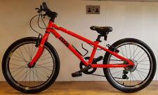 Aluminium Frame Unisex Children Bicycles Frog Bikes